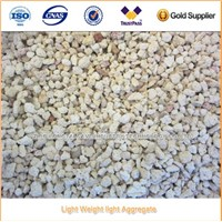 Insulation Alumina Aggregate For Castable and Furnace Linings