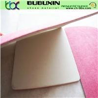 shoe materials eva footbed nonwoven insole board laminated with eva foam