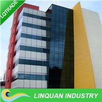PVDF Coated Aluminum Composite Panel for Exterior Wall