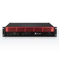 all digital professional amplifier speaker of audio  KP-3400