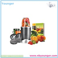 12 pieces 600 W Nutribullet juicer blender ,magic bullet