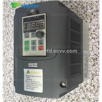 CE Single Phase input & 3 phase output Variable AC Motor Controller/Speed Drive/VSD/ VFD/VVVF