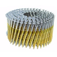 Coil nail  2.1 mm to 3.4 mm