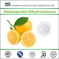 Plant Sweetner Agent Neohesperidin Dihydrochalcone 98% In Bulk