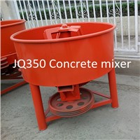 Small scale JQ350 concrete mixer seller