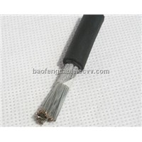 Tinned Copper Welding Cable