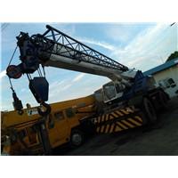 Used TADANO TL-250M CRANE