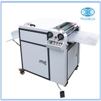 SGUV-480 Manual 480 UV Coating Machine