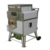 sweet corn shelling machine