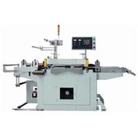 Two Servo Motors Die Cutter Machine For Full Cutting The FSK Tape And VHB Tape