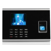 KO-M168 BIOMETRIC FINGERPRINT TIME CLOCK