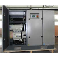 Rotary vane air compressor AC series(AB series)
