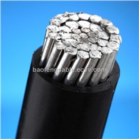 70mm2 XLPE PVC PE Insulated Aluminum Cable