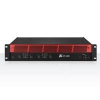 all digital professional amplifier speaker of audio  KP-4400i