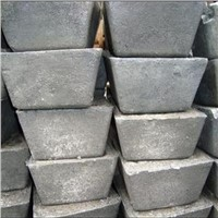 antimony ingot min 99.65% with best price in China