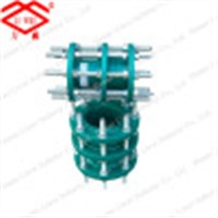 Double Flange Metallic Expansion Joint Dismantling Joint