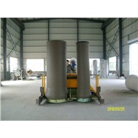 Full-automatic Concrete Pipe Making Machine 300-1200