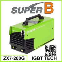 IGBT Inverter 200A Welding Machine