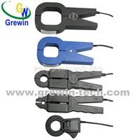 clamp on current transformer input 100a output 0.333v 1.5v clamp on sensor