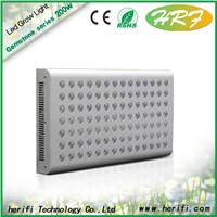 200w indoor hydroponics/greenhouse led grow light