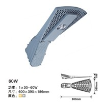 LED Road lamp street light 60W