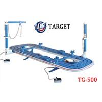 Auto body collision repair equipment /car frame machine /car bench TG-500