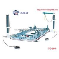 car frame machine / car bench/ car body collision repair bench TG-600