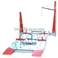 Car body collision repair frame machine ,car bench  TG-510A