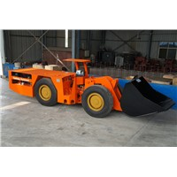 FCYJ-2D underground loader used for mining made in China
