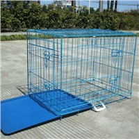 PVC Painted Bird Cage Parrot Cage