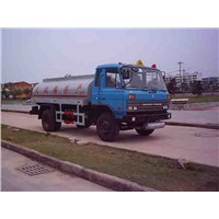DongFeng 4x2 Fuel /oil Tank Truck for sale