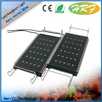 30x3w led aquarium light Full spectrum led aquarium light HRF waterproof led aquarium light