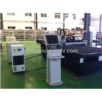 HTT Fiber Laser CNC Cutting Machine