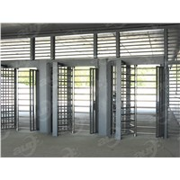 High Security Electronic Turnstile Full Height Turnstile (A-TF205+)