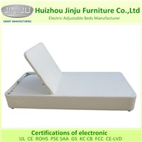 Hot selling bedroom furniture electric adjustable bed box