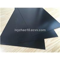 Laminates and Composite Plastics Phenolic X/XX/XXX-Paper Black color