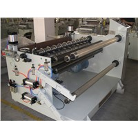 Laminator Slitter & Rewinder Machine For Brown Paper, Craft Kraft Paper Max 600mm Rewinding Diameter