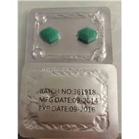 OEM sex pills blister with date