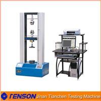 Tensile Testing Universal Testing Machine Electronic Computerized 10kN 20kN