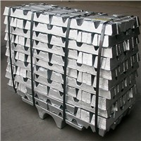 Zinc Ingot/High Purity 99.5%-99.995% Zinc Ingot with Good Price