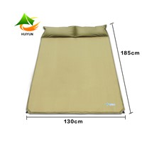 Automatic Inflatable Mat Double Picnic Mattress Thickness 3cm