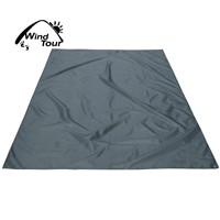 Outdoor Camping Beach Mat Leisure Mat Waterproof Oxford Fabric
