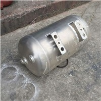 China supplier Dongfeng truck parts air pressure tanks