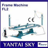 SKY auto frame machine auto frame straightening machine