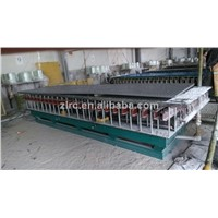 FRP grating machine mould, glassfiber grating machine, FRP grating production line