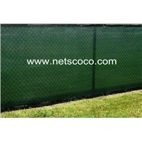 Netscoco Fence Screen Cover / Fence Privacy Screen Cover