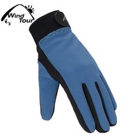 Outdoor Hiking Riding Sports Gloves Antislip Mittens