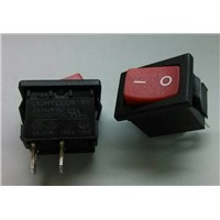 R19A series Rocker Switch with UL, VDE, ENEC approvals