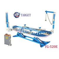 car body collision repair bench / auto chassis frame machine/ car bench TG-520E