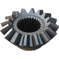 differential side gear of rubbish collector parts